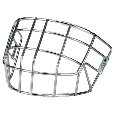 (Bauer Profile X Replacement Goalie Mask Wire - Certified Straight Bar)