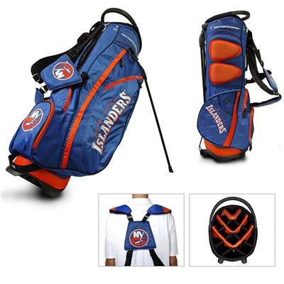 (New York Islanders Fairway Golf Stand Bag)