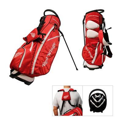 (Detroit Red Wings Fairway Golf Stand Bag)