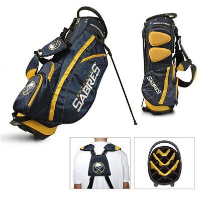(Buffalo Sabres Fairway Golf Stand Bag)