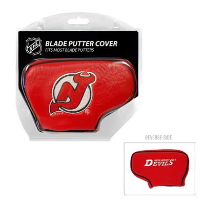 (New Jersey Devils Blade Putter Cover)