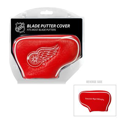 (Detroit Red Wings Blade Putter Cover)
