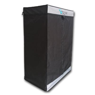 (Odor Crusher Ozone Flex Equipment Closet)