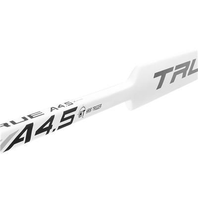 (TRUE A4.5 HT Composite Goalie Stick - Junior)
