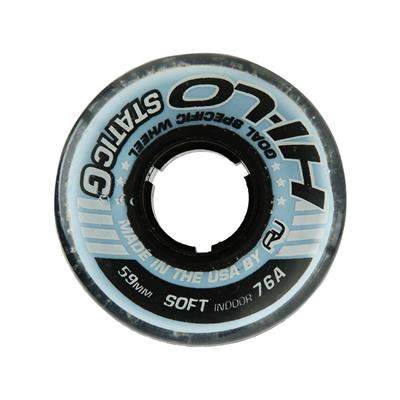 (Revision Static Inline Goalie Wheel)