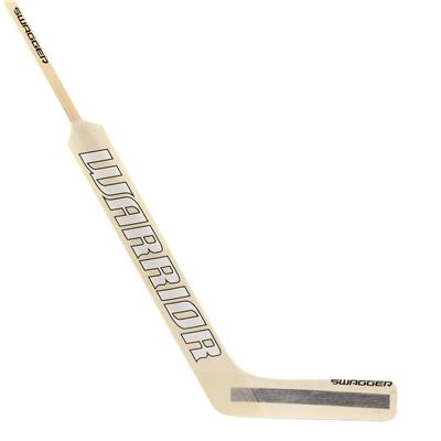 (Warrior Swagger Pure Foam Core Goalie Stick - Senior)
