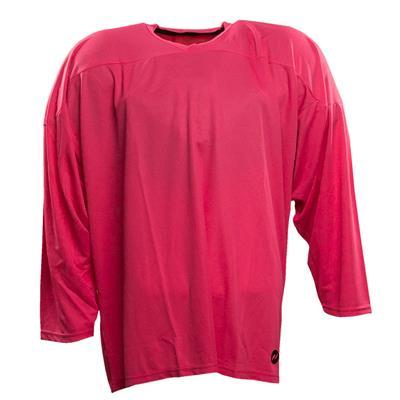 Pink (Pure Hockey One Tone Practice Jersey - Senior)