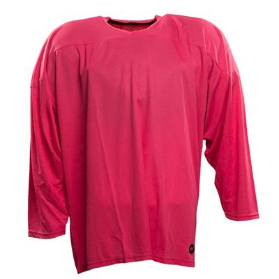 Pink (Pure Hockey One Tone Practice Jersey - Junior)