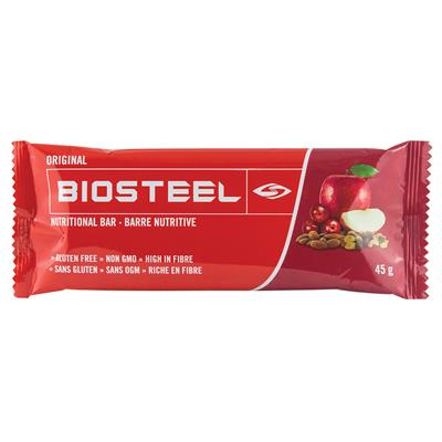 Original (Biosteel BioSteel Nutritional Bar)