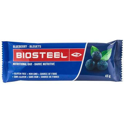 Blueberry (Biosteel BioSteel Nutritional Bar)