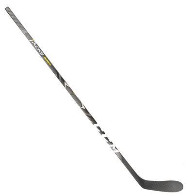 (CCM Tacks 9080 Grip Composite Hockey Stick - Intermediate)
