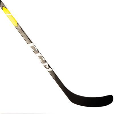 (CCM Tacks 30 Flex Youth Grip Composite Hockey Stick - Youth)