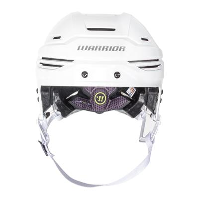 (Warrior Alpha One Hockey Helmet)