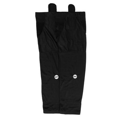 Black (Pure Hockey Performance Hockey Socks - Intermediate)