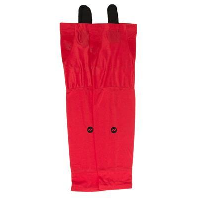 Red (Pure Hockey Performance Hockey Socks - Intermediate)