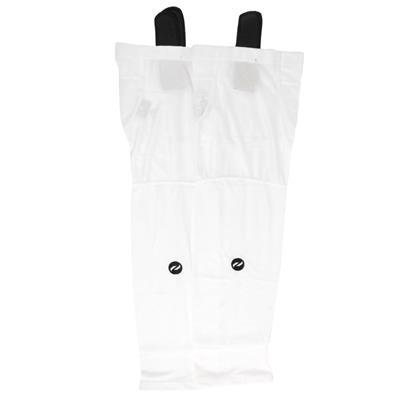White (Pure Hockey Performance Hockey Socks - Intermediate)