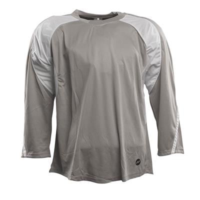 Grey/White (Pure™ Hockey Two Tone Practice Jersey - Senior)