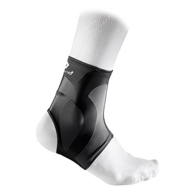(Shock Doctor Dual Compression Ankle Sleeve)