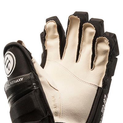 (Warrior Covert QRE Pro Hockey Gloves - Senior)