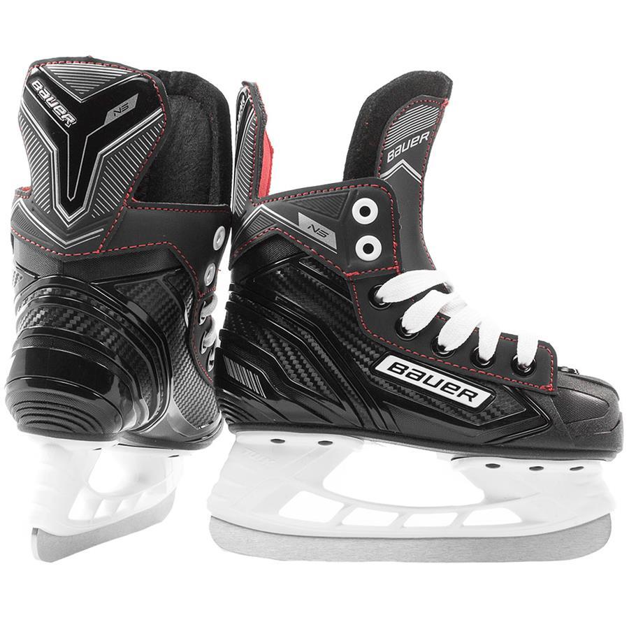 46a3956e348 (Bauer NS Ice Hockey Skate - Youth)