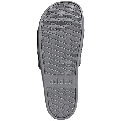 (Adidas Outdoor Comfort Shower Slide - Grey - Senior)
