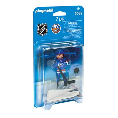 New York Islanders Playmobil Player Figure (Playmobil New York Islanders Player Figure)