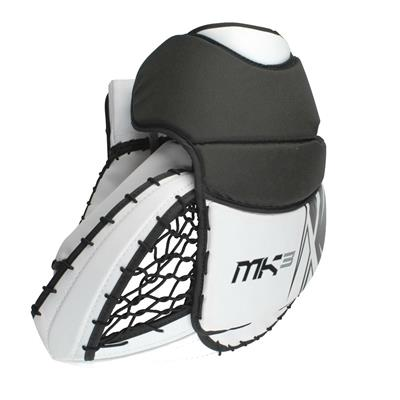 (Mylec MK3 Street Hockey Goalie Catch Glove - Youth)