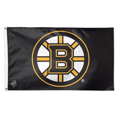 NHL 3x5 Flag Bruins (Wincraft NHL 3' x 5' Flag - Boston Bruins)