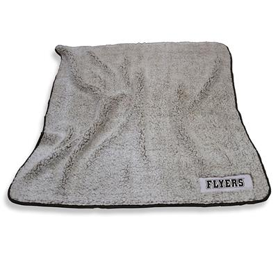 Frosty Blanket Flyers (Philadelphia Flyers Frosty Fleece Blanket)