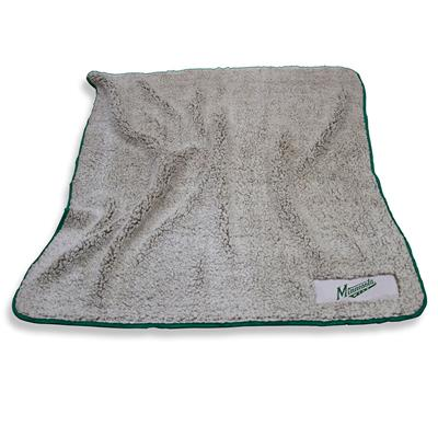 Frosty Blanket Wild (Minnesota Wild Frosty Fleece Blanket)