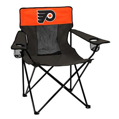 NHL Elite Chair Flyers (Philadelphia Flyers Elite Fold Out Chair)