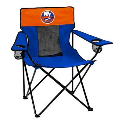 NHL Elite Chair Islanders (New York Islanders Elite Fold Out Chair)