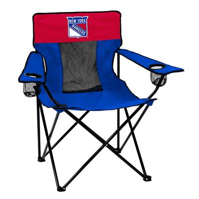 NHL Elite Chair Rangers (New York Rangers Elite Fold Out Chair)