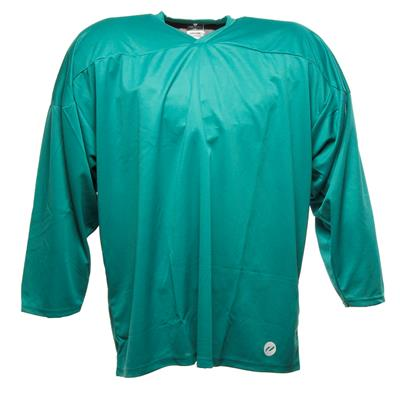Teal (Pure Hockey One Tone Practice Jersey - Junior)