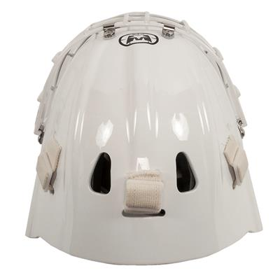 (Wall USA W4 Pure Short Chin Certified Goalie Mask - Senior)