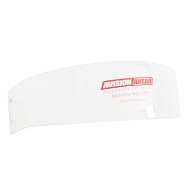 (Replacement Lense for Zero I & II Facemask)