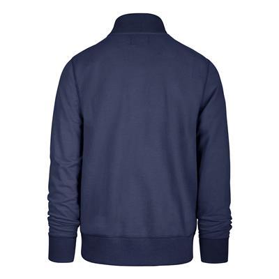 (47 Brand Stateside 1/4 Zip Pullover - New York Rangers - Mens)