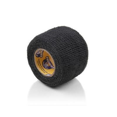 Black (Howies Hockey Stretch Grip Hockey Tape 1.5in)