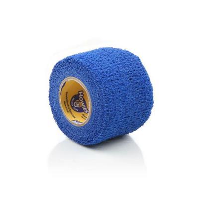 Blue (Howies Hockey Stretch Grip Hockey Tape 1.5in)