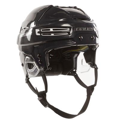 Navy/White (Bauer RE-AKT 100 Hockey Helmet)