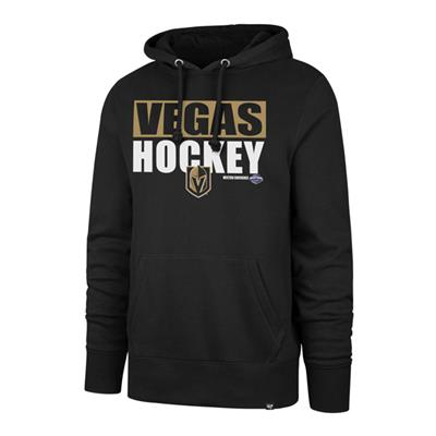 (47 Brand Blockout Headline Hoody - Vegas Golden Knights - Mens)