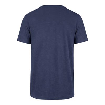 (47 Brand Grit SCRUM Tee - New York Rangers - Mens)