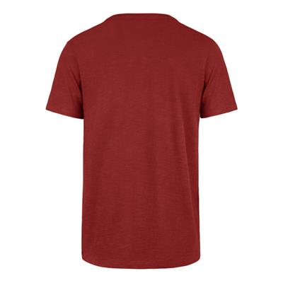 (47 Brand Grit SCRUM Tee - Chicago Blackhawks - Mens)