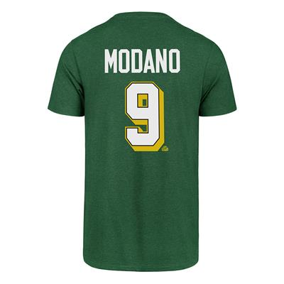 (47 Brand MVP Club Tee - Mike Modano Minnesota North Stars - Mens)