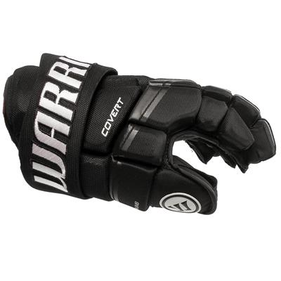 (Warrior Covert QRE3 Hockey Gloves)