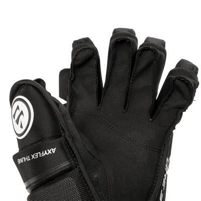 Warrior Covert QRE3 Hockey Gloves - Junior | Pure Hockey ...