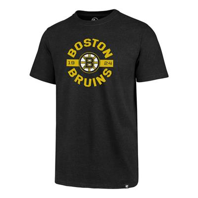 (47 Brand Roundabout Club Tee - Boston Bruins - Mens)