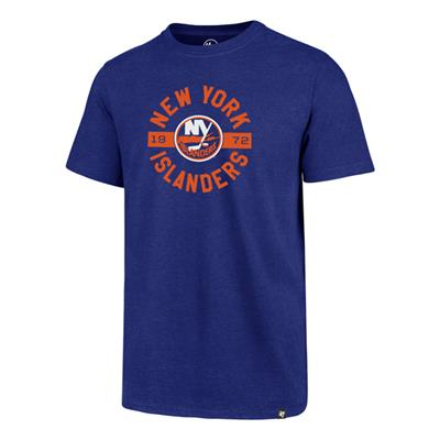 (47 Brand Roundabout Club Tee - New York Islanders - Mens)