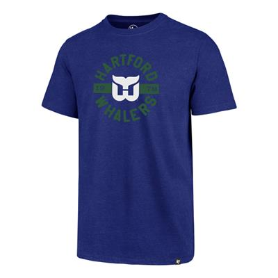 (47 Brand Roundabout Club Tee - Hartford Whalers - Mens)