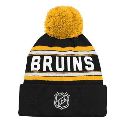 6f4f69581 Boston Bruins Winter Hat